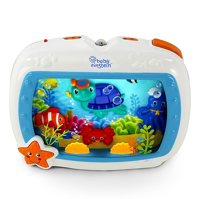 Alternate image 1 for Baby Einstein™ Sea Dreams Soother™
