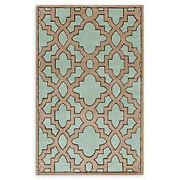 Surya Modern Classics Moroccan Trellis Rug