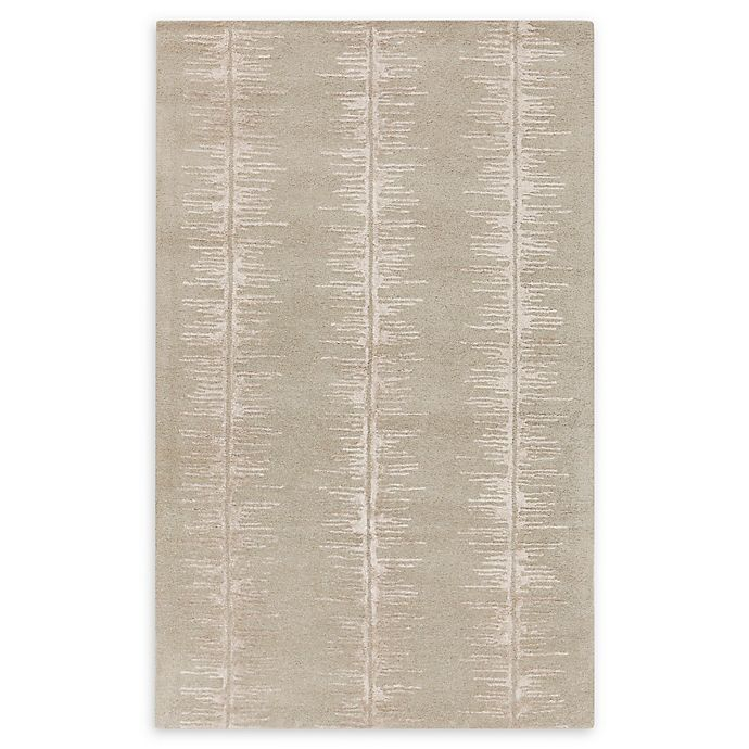 Alternate image 1 for Surya Modern Classics Abstract Rug in Taupe
