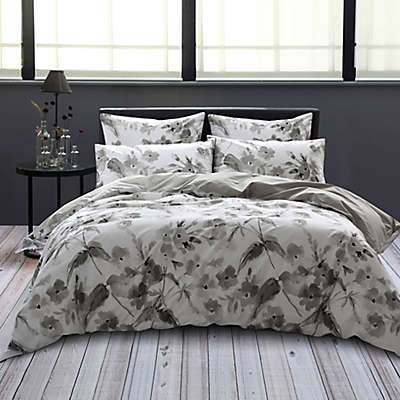 Field Floral Duvet Cover
