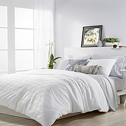 Microsculpt Ogee Comforter Set