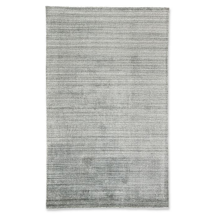 Alternate image 1 for Jaipur Living Oplyse Hand-Loomed Area Rug in Grey