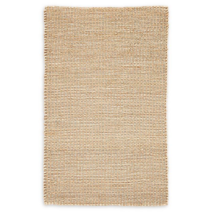 Alternate image 1 for Jaipur Blair Handcrafted 9' x 12' Area Rug in Beige