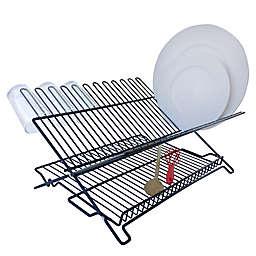 Better Housewares Folding Dish Rack