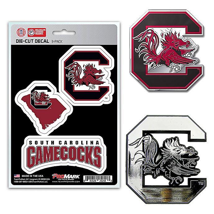 NCAA Team Emblem Kit