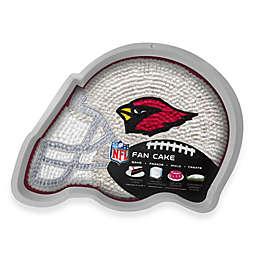 NFL Arizona Cardinals Fan Cake Silicone Cake Pan
