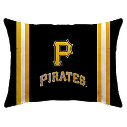 MLB Pittsburgh Pirates Bed Pillow