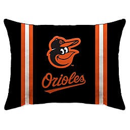 MLB Baltimore Orioles Bed Pillow