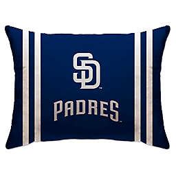 MLB San Diego Padres Bed Pillow