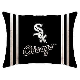 MLB Chicago White Sox Bed Pillow