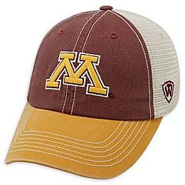 University of Minnesota Off-Road Hat