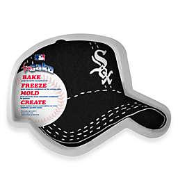 MLB Chicago White Sox Fan Cake Silicone Cake Pan