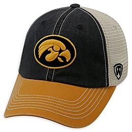 University of Iowa Off-Road Hat