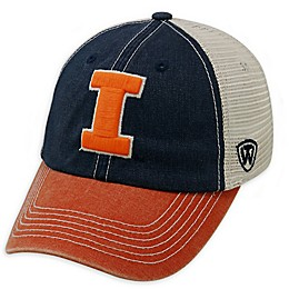 University of Illinois Off-Road Hat