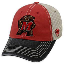 University of Maryland Off-Road Hat