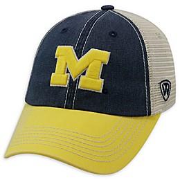 University of Michigan Off-Road Hat