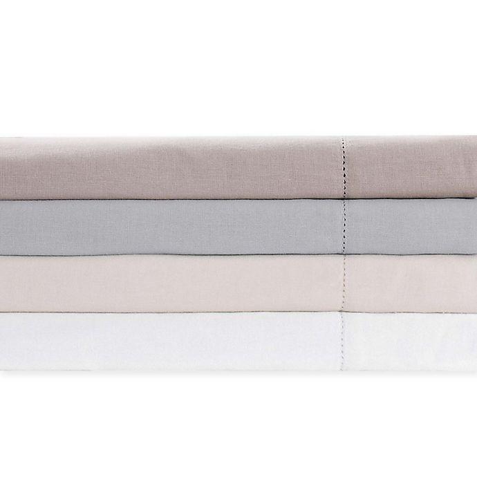 Costco Charisma Sheets White: Buy Charisma Luxe Cotton Linen California King 4 Piece