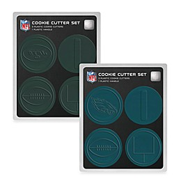 NFL Cookie Cutter Sets