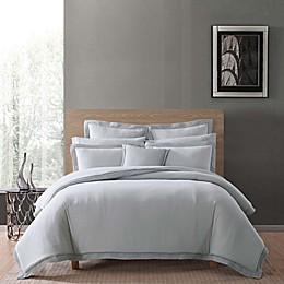 Charisma® Luxe Cotton Linen 3-Piece Duvet Set