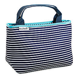 Fit & Fresh® Cheshire Neoprene Lunch Bag in Navy