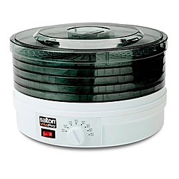 Salton Dehydrator in White