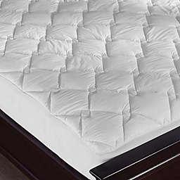 Puredown Diamond Quilted Mattress Pad