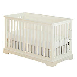 Westwood Design Hanley 4-in-1 Convertible Crib in Island Chalk