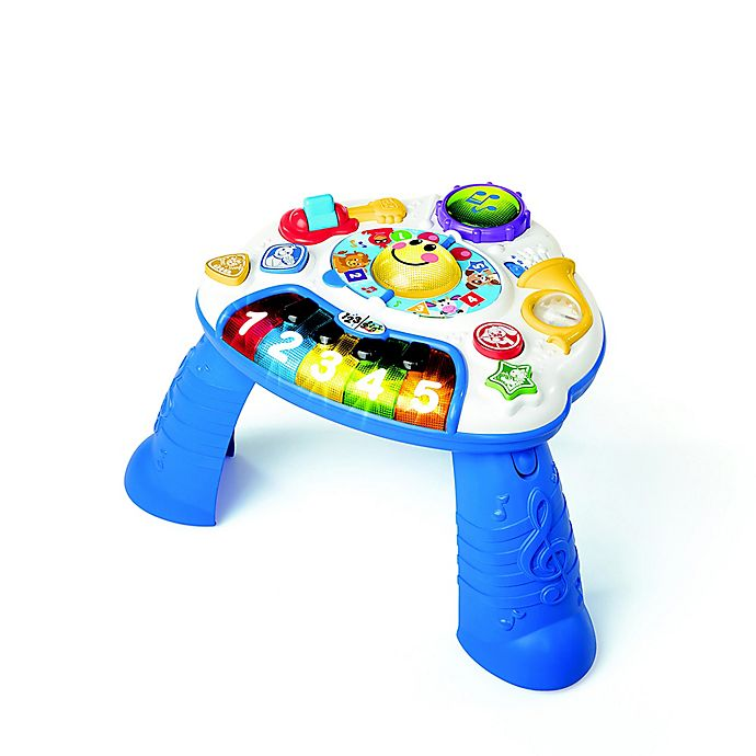 Alternate image 1 for Baby Einstein™ Discovering Music Activity Table™