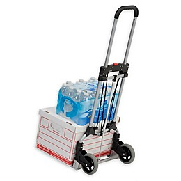 MCI Folding Steel Personal Hand Truck