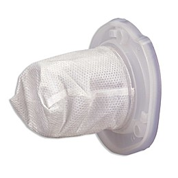 Black & Decker™ VBF10 Replacement Filter in White