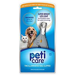 PetiCare™ Illuminated Pet Nail Clipper
