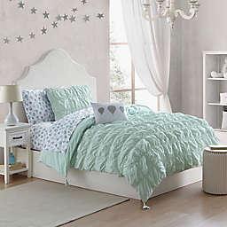 Tegan Full/Queen Comforter Set