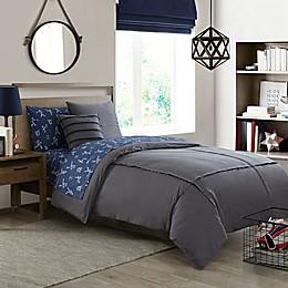 Bridgeport Comforter Set
