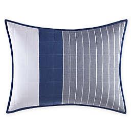 Nautica® Swale Striped Pillow Sham
