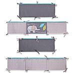 Levtex Baby Zambezi 4-Piece Crib Bumper Set