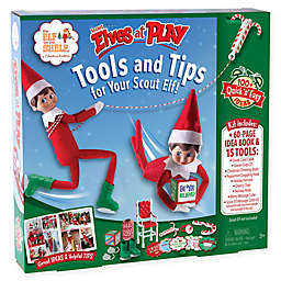 The Elf on the Shelf® Scout Elves at Play® Kit