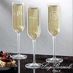 Luigi Bormioli® Classic Celebrations Champagne Glass