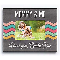 For Her 4-Inch x 6-Inch Picture Frame in Pastel