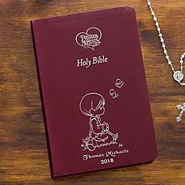 Precious Moments® Children's Bible in Burgundy