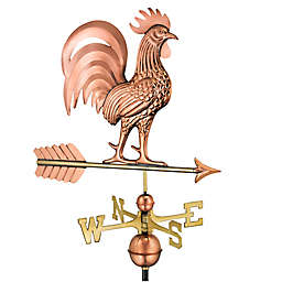 Good Directions Proud Rooster Weathervane