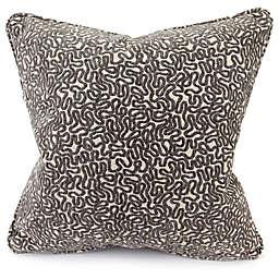 Jordan Manufacturing Cannon Decorative Pillow in Cobblestone
