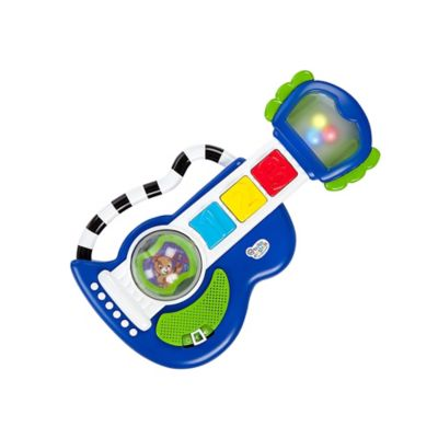 Baby Einstein Rock Light Amp Roll Guitar Buybuy Baby