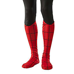 Marvel® Universe Spider-Man Adult Boot Tops