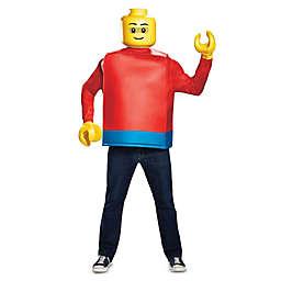 LEGO® Iconic: Lego Guy Adult Halloween Costume