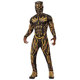 Marvel® Deluxe Erik Killmonger Battle Suit Adult Halloween Costume