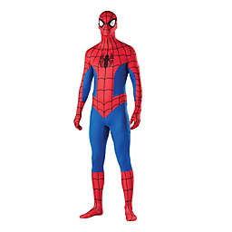 Marvel® Men's Spiderman Second Skin Costume