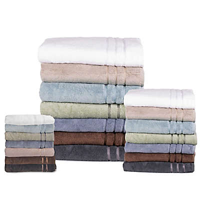 Cariloha® Viscose Made from Bamboo Bath Towel Collection