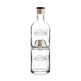 Kilner® 23 oz. Stackable Bottles (Set of 2)