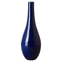 Emissary 51-Inch Long Neck Bottle Vase