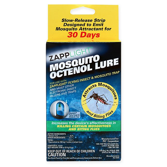 ZappLight™ Mosquito Octenol Lure Refill | Bed Bath & Beyond
